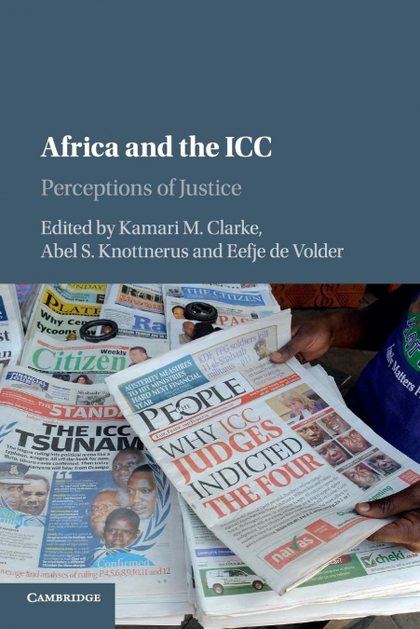 AFRICA AND THE ICC
