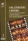 CINE LITERATURA E HISTORIA