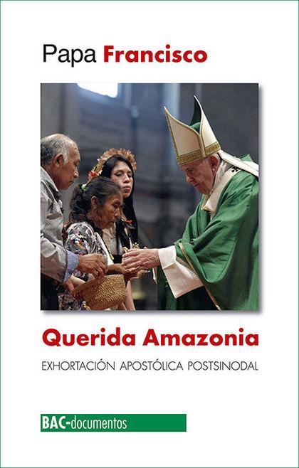 QUERIDA AMAZONIA. (BAC)