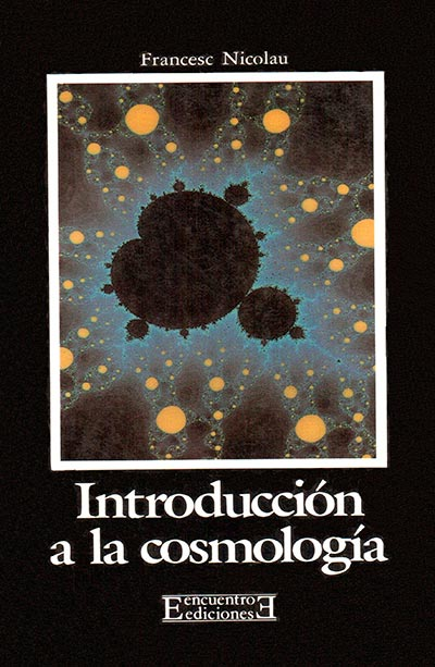 INTRODUCCION COSMOLOGIA