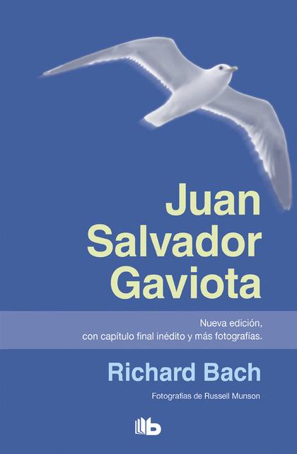 JUAN SALVADOR GAVIOTA. (NUEVA EDICIÓN)