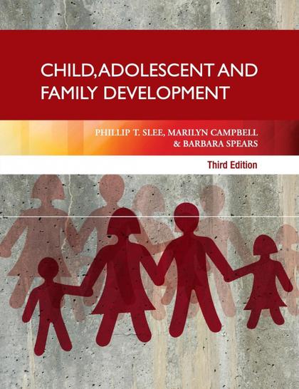 CHILD, ADOLESCENT AND FAMILY DEVELOPMENT