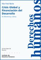 CRISIS GLOBAL Y LA FINANCIACIÓN DEL DESARROLLO : DE MONTERREY A DOHA