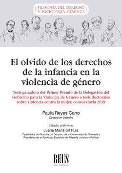 EL OLVIDO DE LOS DERECHOS DE LA INFANCIA EN LA VIOLENCIA DE GÉNERO