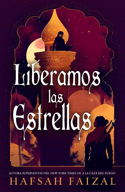 LIBERAMOS LAS ESTRELLAS