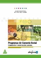 FORMACIÓN Y ORIENTACIÓN LABORAL DE PROGRAMAS DE GARANTÍA SOCIAL