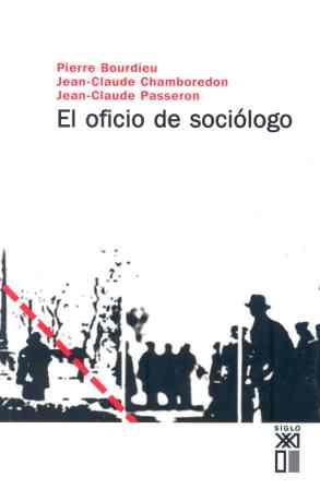 OFICIO DE SOCIOLOGO