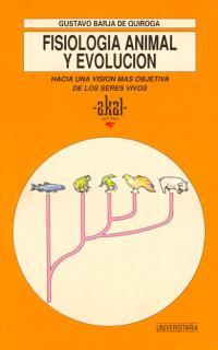 (160) FISIOLOGIA ANIMAL Y EVOLUCION