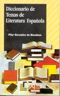 DICCIONARIO TEMAS LITERATURA
