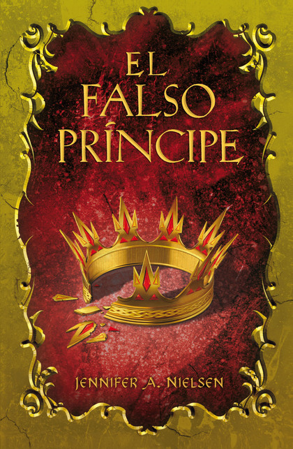 EL FALSO PRINCIPE (DIGITAL)