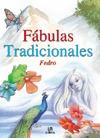 FÁBULAS TRADICIONALES: FEDRO