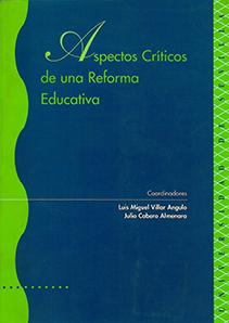 ASPECTOS CRITICOS REFORMA EDUCATIVA