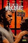 CRIMINAL MACABRE, LA CELDA 666