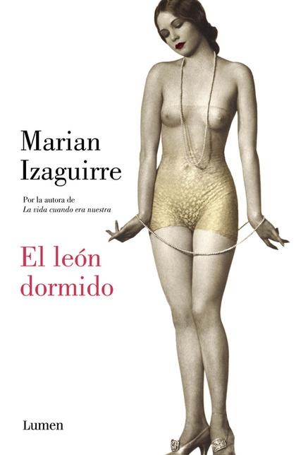 EL LEÓN DORMIDO.