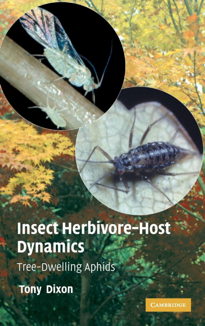 INSECT HERBIVORE-HOST DYNAMICS