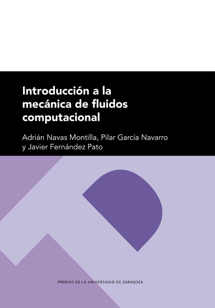 INTRODUCCIÓN A LA MECÁNICA DE FLUIDOS COMPUTACIONAL