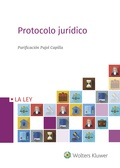 PROTOCOLO JURÍDICO.