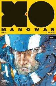 XO MANOWAR 25