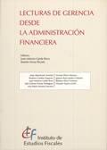 LECTURAS DE GERENCIA DESDE ADMINISTRACION FINANCIERA