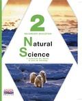 ANAYA ENGLISH, NATURAL SCIENCE, 2 ESO