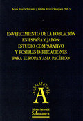 ENVEJECIMIENTO DE LA POBLACIÓN EN ESPAÑA Y JAPÓN: ESTUDIO COMPARATIVO Y POSIBLES.