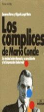 LOS COMPLICES DE MARIO CONDE