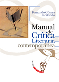 MANUAL DE CRÍTICA LITERARIA CONTEMPORÁNEA.