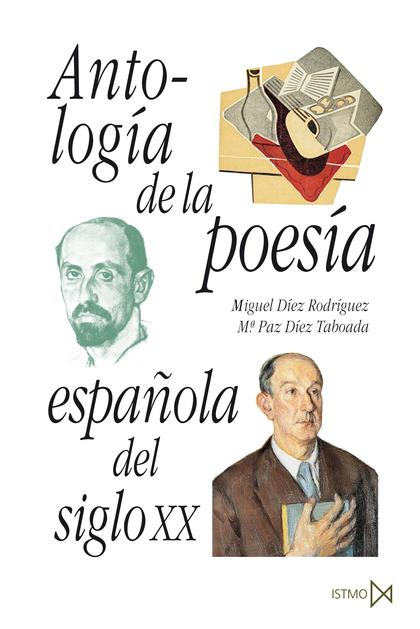 ANTOLOGIA DE LA POESIA ESPAÑOLA DEL S.XX