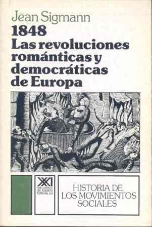 1848 REVOLUCIONES DEMOCRATICAS EUROPA