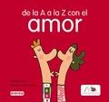 DE LA A A LA Z-- CON EL AMOR