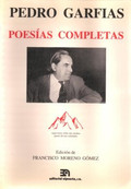 PEDRO GARFIAS POESIAS COMPLETAS
