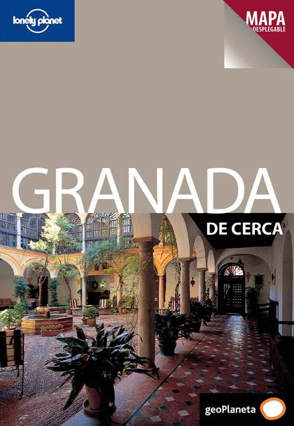 GRANADA DE CERCA.