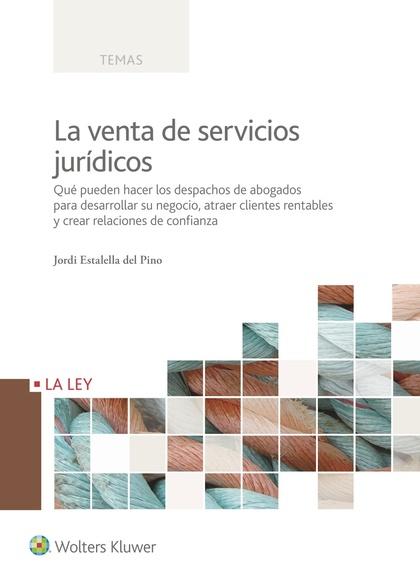 VENTA DE SERVICIOS JURIDICOS, LA