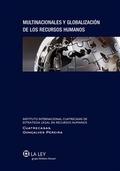MULTINACIONALES Y GLOBALIZACIÓN DE LOS RECURSOS HUMANOS.