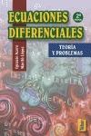 ECUACIONES DIFERENCIALES: TEORÍA Y PROBLEMAS