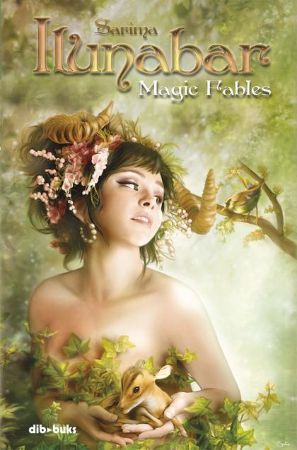 ILUNABAR : MAGIC FABLES