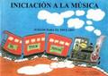 EL TREN MÁGICO : (INICIACIÓN A LA MÚSICA): JUEGOS PARA EL TECLADO
