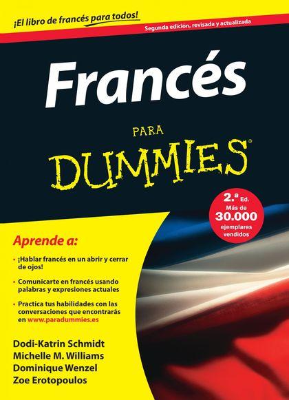 FRANCÉS PARA DUMMIES.