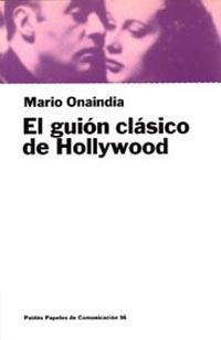 GUION CLASICO DE HOLLYWOOD