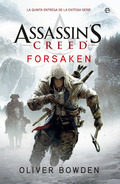 ASSASSIN FORSAKEN.