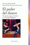 EL PODER DEL DINERO. VENTAS DE CARGOS Y HONORES EN EL ANTIGUO RÉGIMEN
