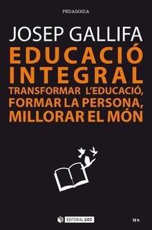 EDUCACIO INTEGRAL