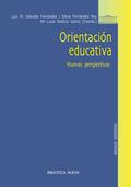 ORIENTACIÓN EDUCATIVA : NUEVAS PERSPECTIVAS
