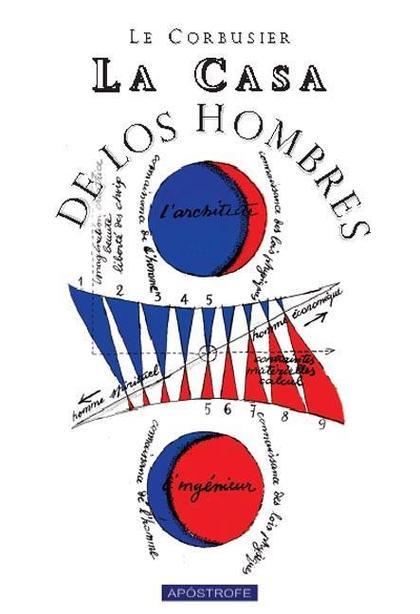 LA CASA DE LOS HOMBRES