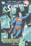 SUPERMAN DE GEOFF JOHNS Nº3.