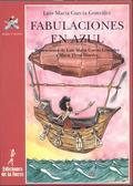 FABULACIONES EN AZUL