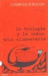 BIOLOGIA INDUSTRIA ALIMENTARIA