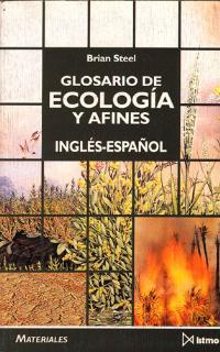 GLOSARIO DE ECOLOGÍA Y AFINES (INGL.-ESP.)