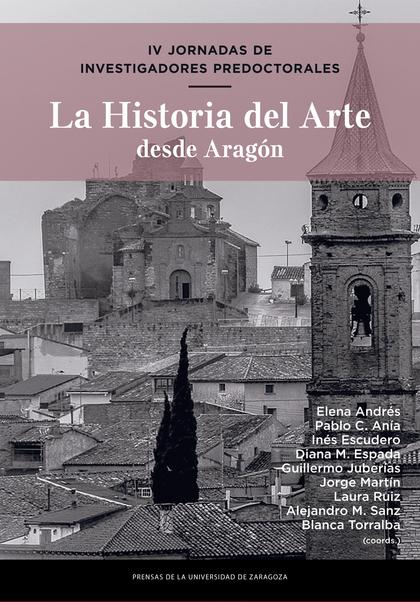 IV JORNADAS DE INVESTIGADORES PREDOCTORALES                                     LA HISTORIA DEL