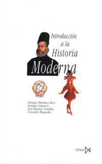 INTRODUCCION A LA HISTORIA MODERNA